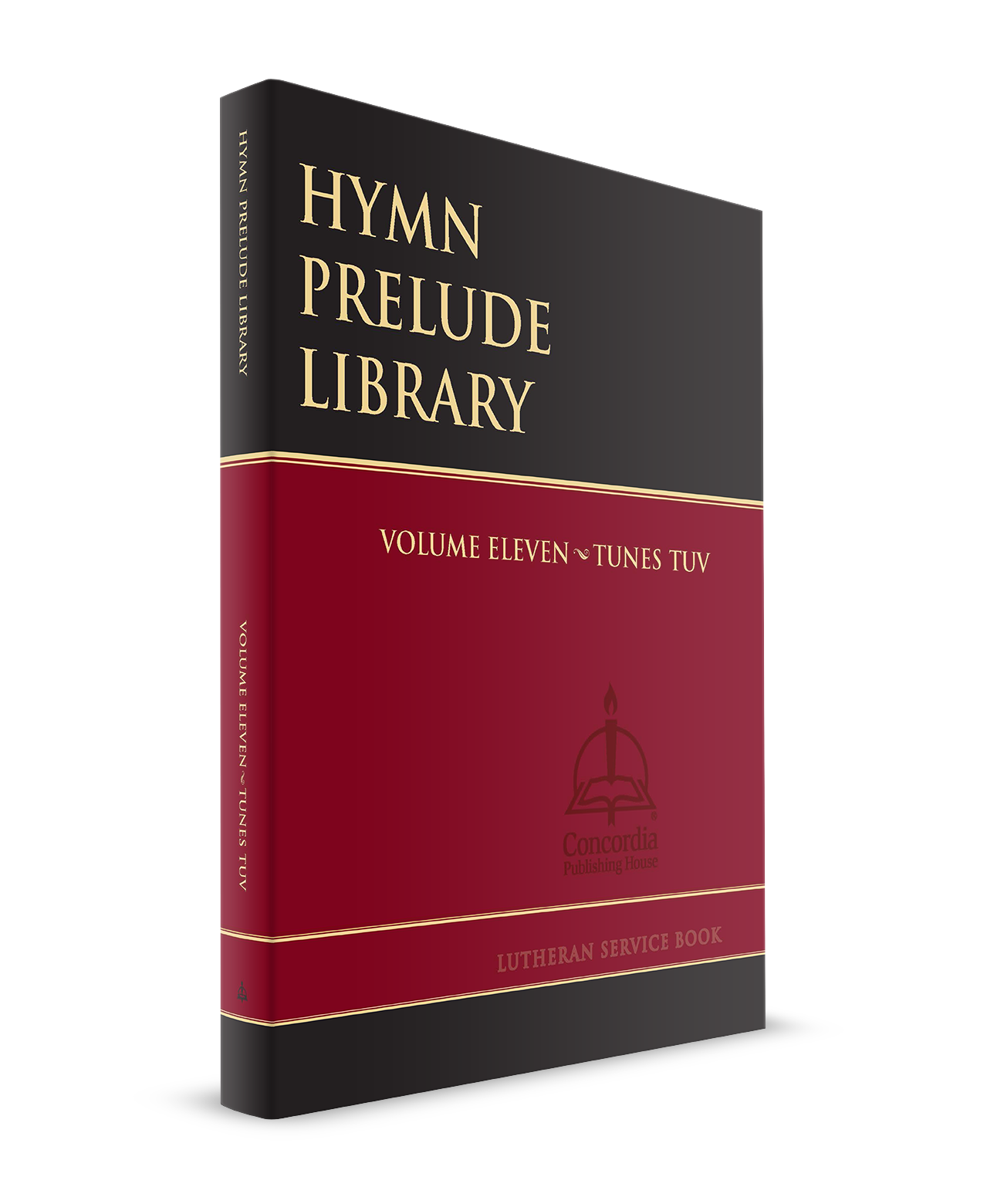 Hymn Prelude Library