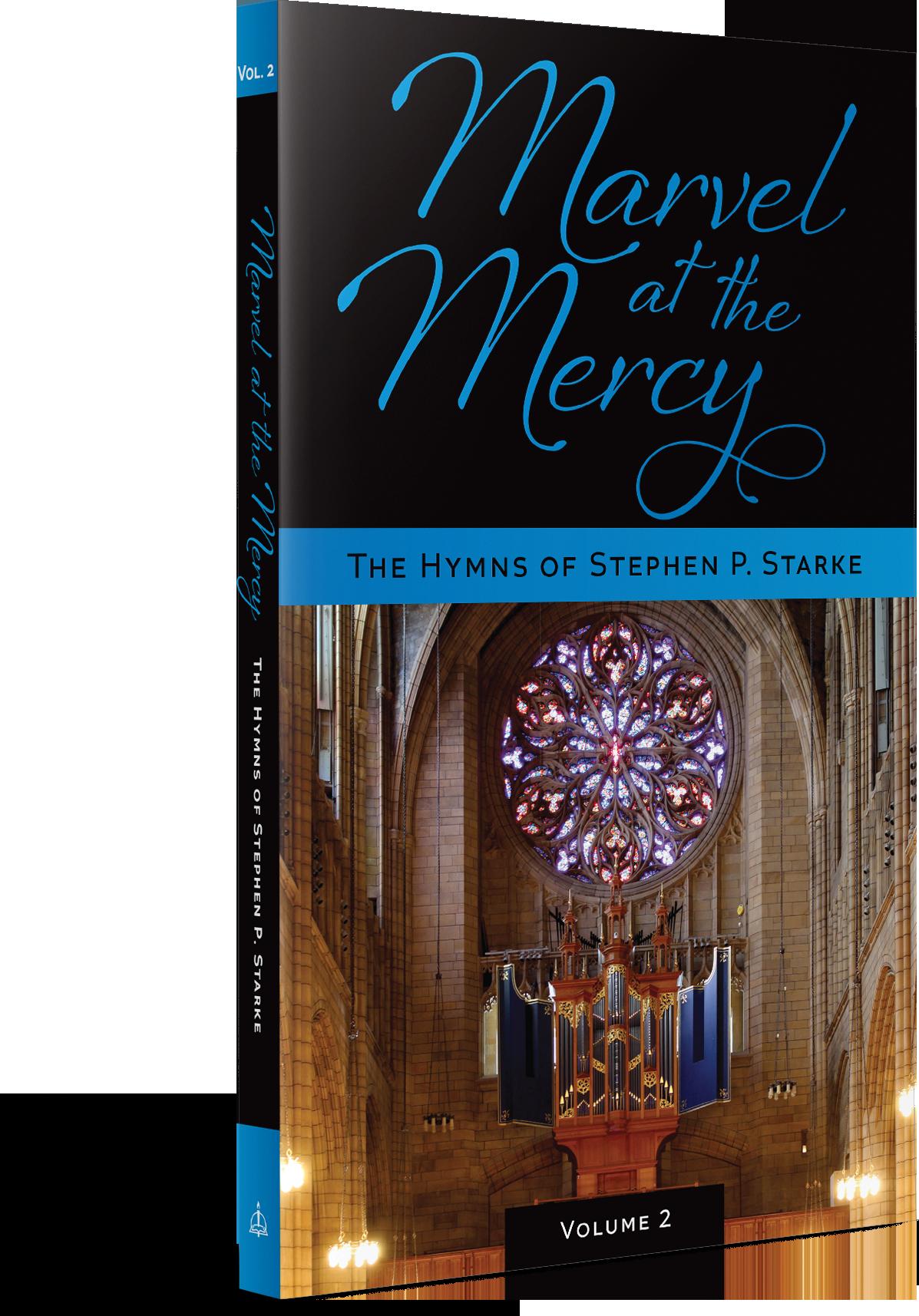 Marvel at the Mercy