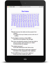 Text-Only Ebook
