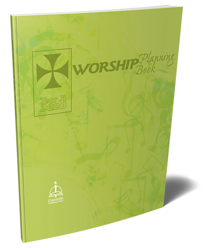 worship-planning-year-a