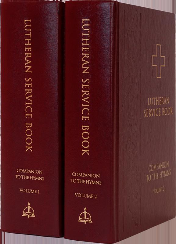 Hymn-Companion-standing