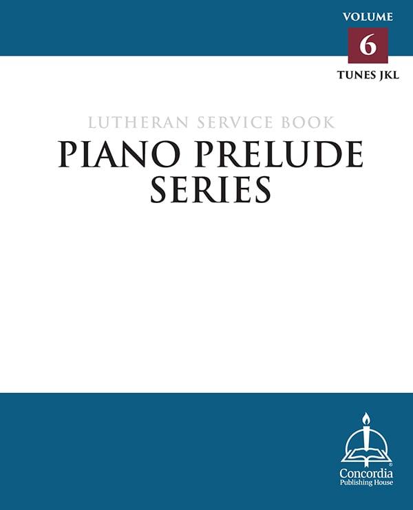 Piano Prelude Series