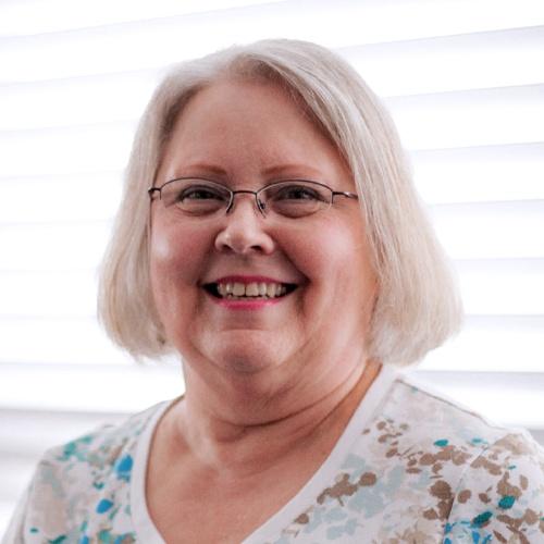 Pam Cunningham