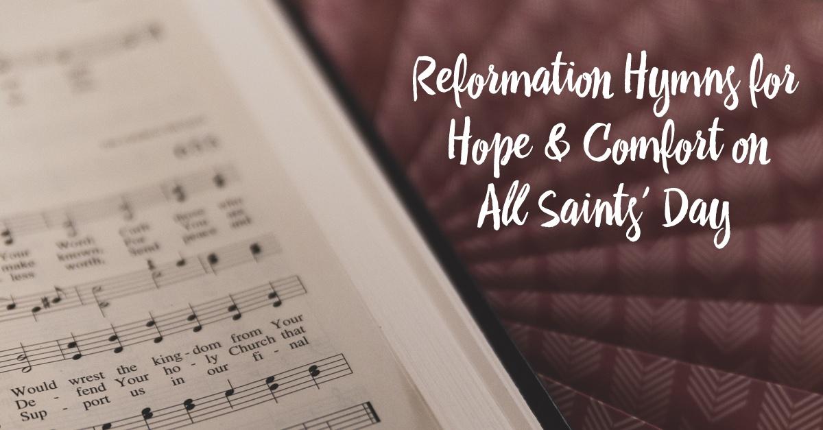 reformation-hymns