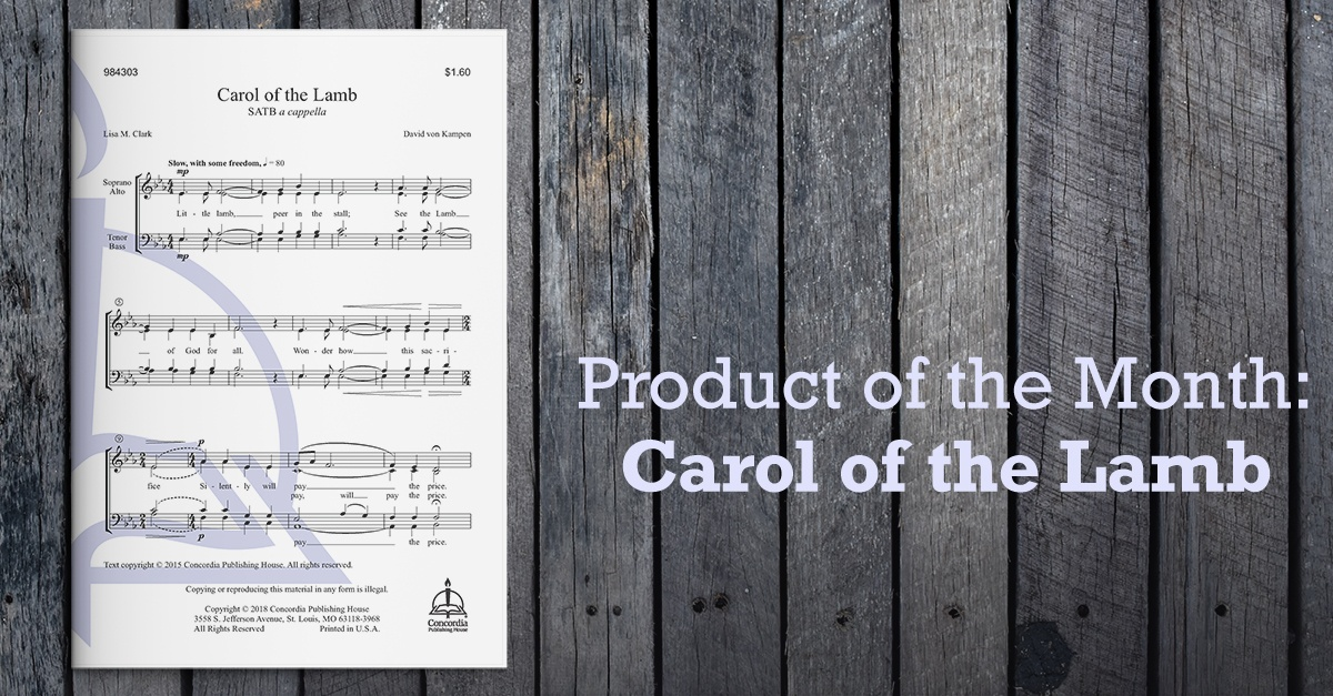 POTM-Carol-of-the-Lamb