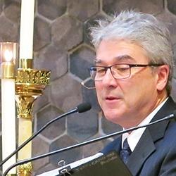 Jeffrey Honoré