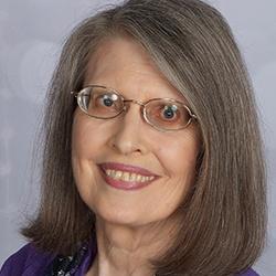 Patricia Hurlbutt